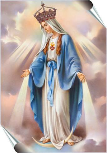 Archdiocesan Virtual Marian Celebration