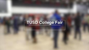 TUSD College Fair