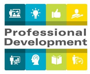 March 18 Professional Development