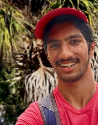 Ambassador Spotlight: Kedarnath Malapati