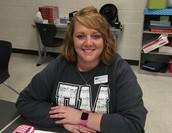 Ms. Powell