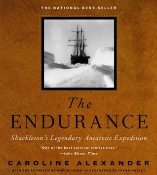Nonfiction Friday: Endurance + A Heart in a Body in the World