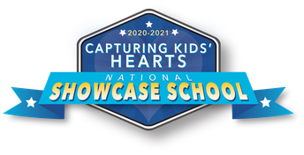 Congratulations to Doherty Elementary, Scotch Elementary, and Sheiko Elementary School  for being selected as a 2020-2021 Capturing Kids' Hearts National Showcase School.