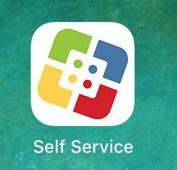 Encuentre Self Service