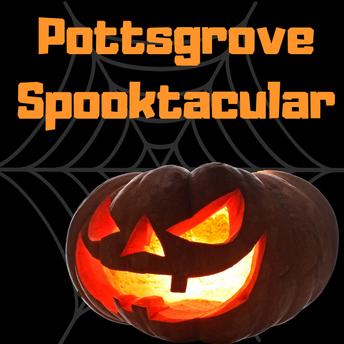 The Pottsgrove Spooktacular