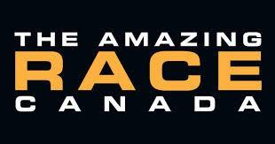 AMAZING RACE CANADA!