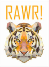 Tiger Roars! (aka shout outs!)