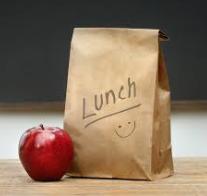 almuerzos de saco