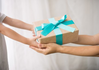 Rethinking Gift Giving During the Pandemic