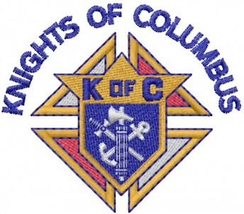 Knight of Columbus Poster