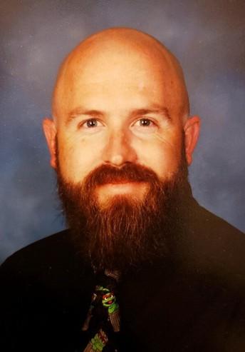 Meet Mr. Daniel Haws - Special Education Teacher
