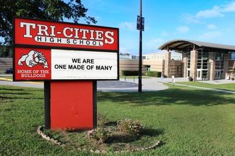 Tri-Cities High School Mission Statement