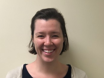 Mrs. Riley Olson: New GA Teacher Assistant