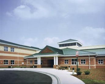 L. Douglas Wilder Middle School