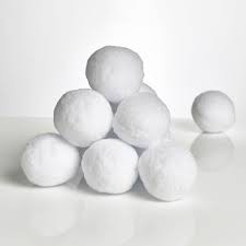 PBIS Incentive - Snowball Fight - 2/9-2/12