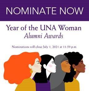 Nominations Open!
