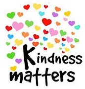 January is kindness month