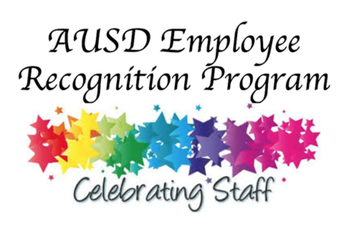 AUSD EVERYDAY HEROES RECOGNITION