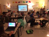 Going Global with Hour of Code