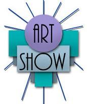 Pathfinder Art Show