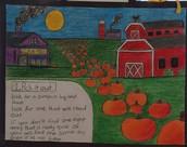 7th Grade - Sofia Poston