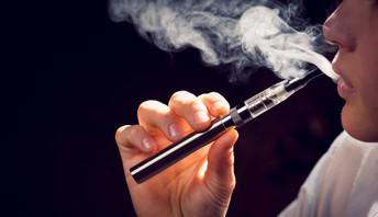 New Event: e-Cigarette, Vaping, and Addiction Community Presentation