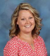 Mrs. April Stroop