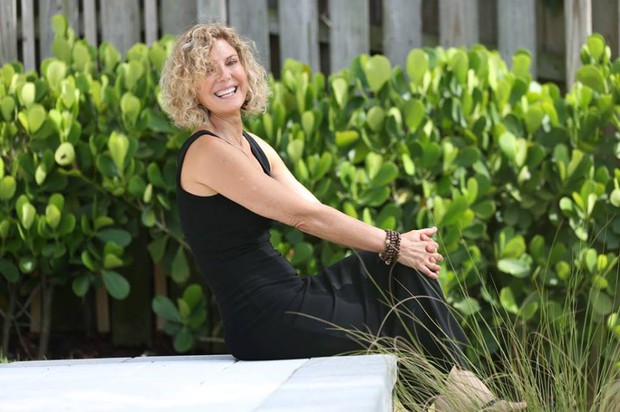 Experienced Yoga Alliance Teacher, Debra Heslin