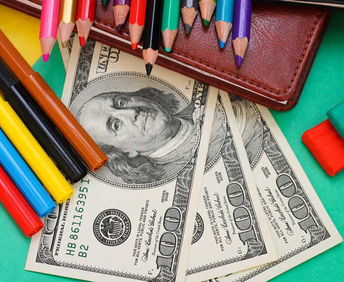 Parents - do you want to help shape the PTA budget?