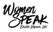 WomenSPEAK Conference