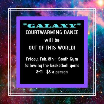 Courtwarming 2019