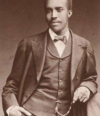 Nathan Francis Mossell (1856-1946)