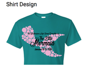 Little Mermaid Shirts On Sale NOW