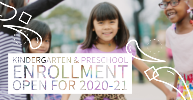 Link to WDMCS Enrollment page.