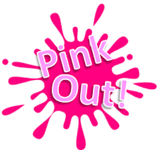 PANTHER PINK OUT