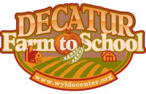 Decatur Farm to School Merchandise