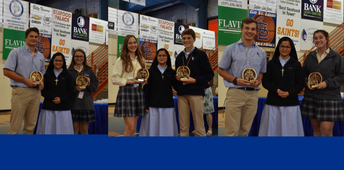 Underclassmen Awards Program Honors Student Achievements