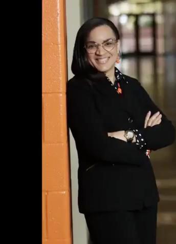 Yvonne M. Thornton, M. Ed.