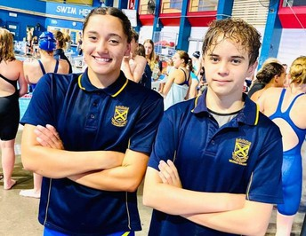Hawkes Bay Secondary Schools Swimming Champs