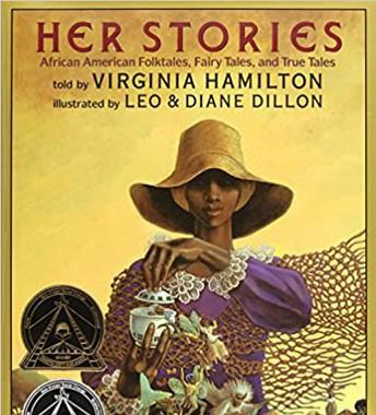 Her Stories: African American Folktales, Fairy Tales, and True Tales