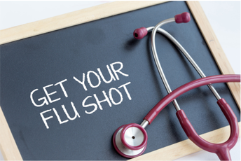 Flu Vaccination Clinic - Homeland Health Specialists