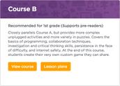 Course B