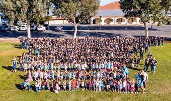 GRACE CHRISTIAN SCHOOL ~ PRESCHOOL - 8TH GRADE