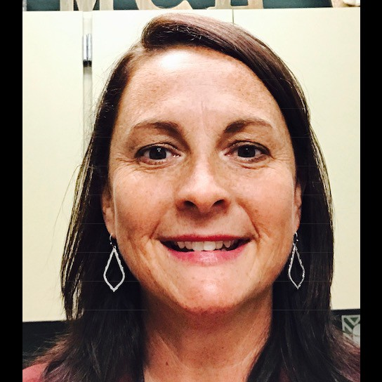 Felicia A. Sheedy profile pic