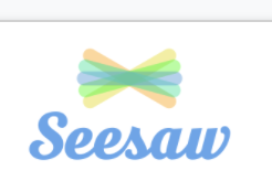 Not on Seesaw?