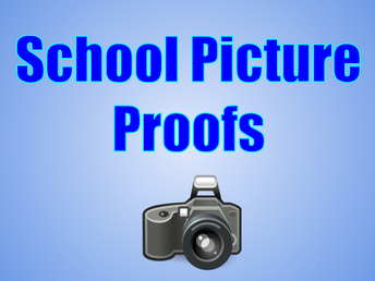 Lifetouch Student School Picture Proofs