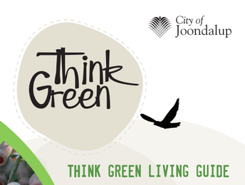 Think Green Living Guide