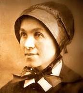 Servant of God, Sister Blandina Segale S.C.