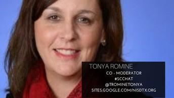 Tonya Romine