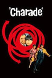 February 22, Charade